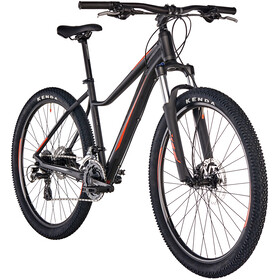 "ORBEA MX ENT 50 27,5"", black/red"